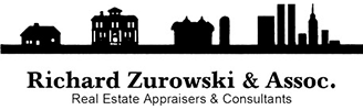 Richard Zurowski & Associates, Commercial Appraiser, Vacant Land and Industrial Appraisals